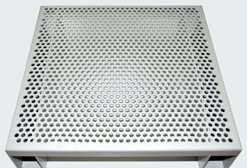 天津铝单板安装